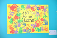 home_from_home_sign